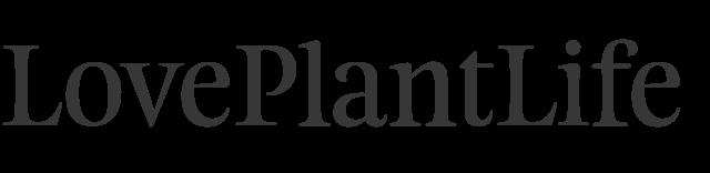 Love Plant Life